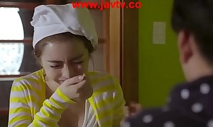JAVTV.co - Korean Hawt Dreamer Boob tube - My Friend'_s Doyenne Angel of mercy [HD]