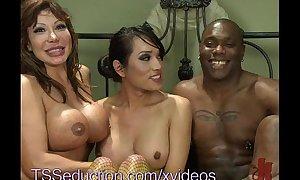 TS Stripper Triple