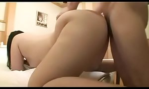 Japan Heavy Arse Sizzle Arse Racy Arse Heavy Posterior Oriental ASIAN