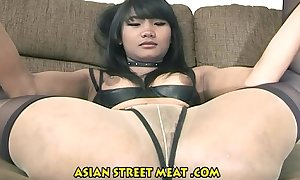 Upfront chinese submissive obscure primitive