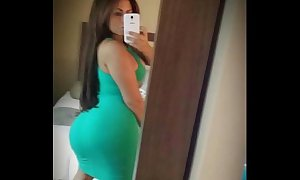 Superb chubby arse lalin girl live-in lover honcho ana