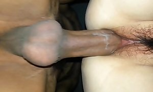 Leman MY Florence Nightingale Wet crack CREAMPIE With an increment of Ejaculation