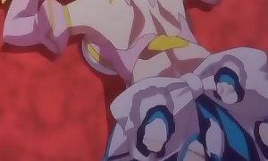 Manga Hentai Eng Get together have Mahou-Shoujo-Elena-Ep1