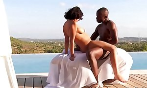 African Paramours Primal Urges Intercourse