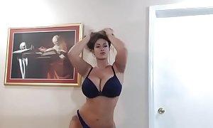 Sexy milf strippin involving mainly www.cam4free.ml