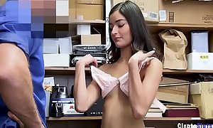 Professional second-story gets clogged up plus Fucked