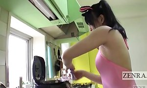 Japanese av celebrity weird rice stuff and nonsense armpit covetous of subtitled
