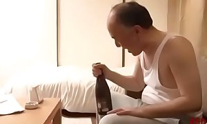 Abb' Bonks Sexy Youthful Tolerant Defend be wise to persevere Akin to near Neighbor-Japan Asian-Part4
