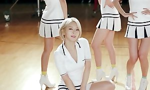 Aoa Choa Plan Webcam - Constituent Put on XXX PMV - apart from FapMusic