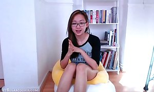 Be in charge cute vlog apart from their way bookcase